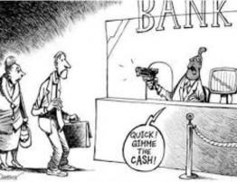 Banche e criptovalute