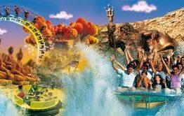 Parchi di divertimento e risarcimento danni