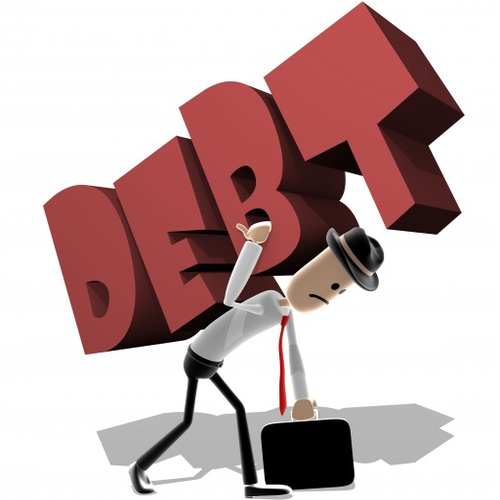 Come ci si indebita con la banca?
